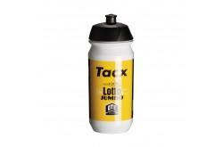 Фляга TACX 500мл 2015 Lotto Jumbo, Фляги - в интернет магазине спортивных товаров Tri-sport!