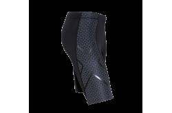 2XU Men's Compression Print Shorts / Мужские Компрессионные шорты с принтом, Одежда для бега - в интернет магазине спортивных товаров Tri-sport!