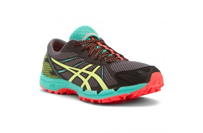 Asics GEL-FujiRacer 3  / Кроссовки  для бега женские, По бездорожью - в интернет магазине спортивных товаров Tri-sport!