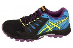Asics GEL-FujiAttack 4 / Кроссовки  для бега, По асфальту - в интернет магазине спортивных товаров Tri-sport!