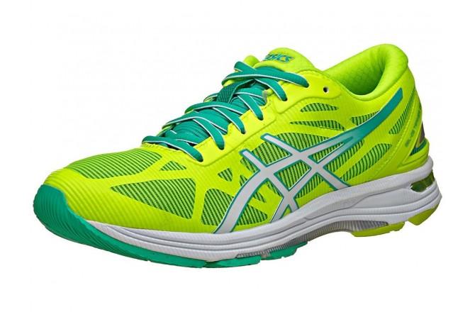 Asics GEL-DS TRAINER 20 W / Кроссовки  для бега SS17 женские, По асфальту - в интернет магазине спортивных товаров Tri-sport!