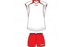 ASICS SET ATTACK LADY (W) / Волейбольная форма Женский, Волейбол - в интернет магазине спортивных товаров Tri-sport!