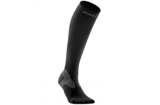 Женские элитные компрессионные гольфы 2XU Women's Elite Compression Race Sock, Компрессионные гольфы, гетры и носки - в интернет магазине спортивных товаров Tri-sport!