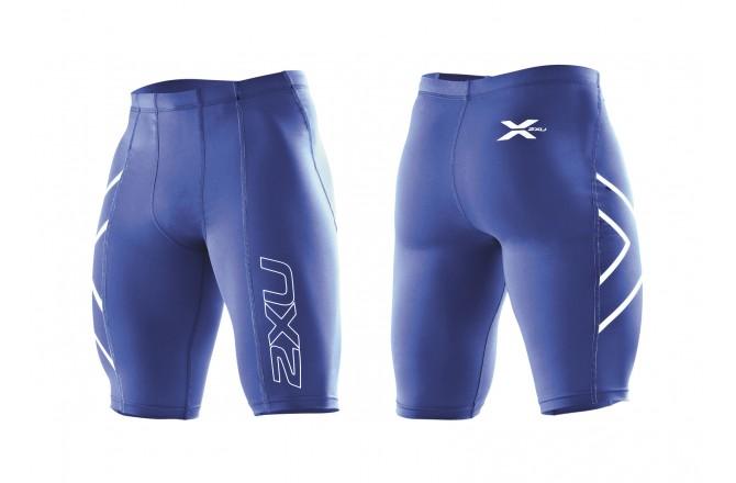 Компрессионные шорты мужские 2XU Men's Compression Shorts, Компрессионные шорты и тайтсы - в интернет магазине спортивных товаров Tri-sport!