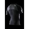 Элитная компрессионная футболка 2XU Men's Elite Compression Top S/S, Футболки, майки, топы - в интернет магазине спортивных товаров Tri-sport!