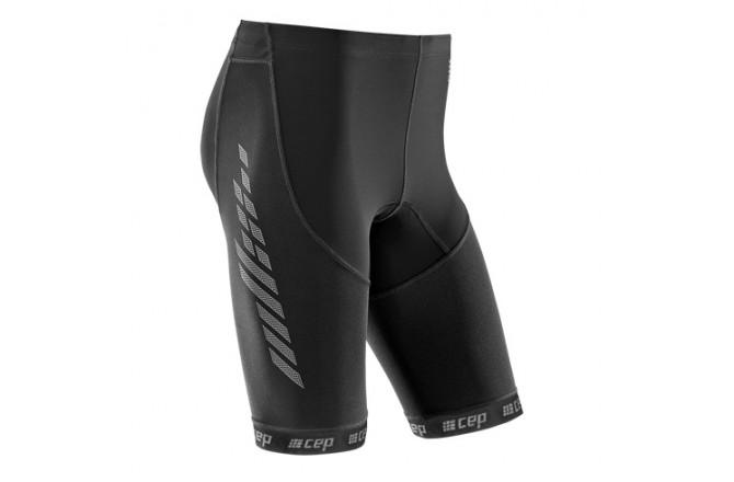 CEP Compression Run Shorts 3.0 / Мужские компрессионные шорты, Шорты - в интернет магазине спортивных товаров Tri-sport!