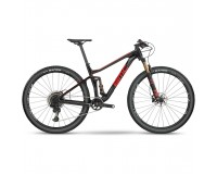 BMC Agonist 01 ONE carbon/red/grey XX1 Eagle 2018 / Велосипед MTB