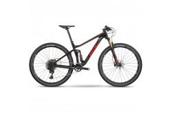 BMC Agonist 01 ONE carbon/red/grey XX1 Eagle 2018 / Велосипед MTB, Велосипеды - в интернет магазине спортивных товаров Tri-sport!