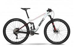 BMC Agonist 02 ONE white/black/red 2018 / Велосипед MTB, Велосипеды - в интернет магазине спортивных товаров Tri-sport!