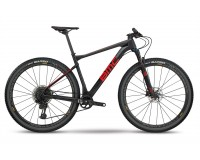 BMC Teamelite 01 ONE Carbon/red/grey XX1 Eagle 2018 / Велосипед MTB