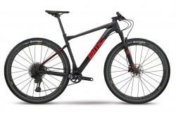 BMC Teamelite 01 ONE Carbon/red/grey XX1 Eagle 2018 / Велосипед MTB, Велосипеды - в интернет магазине спортивных товаров Tri-sport!