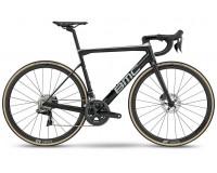 BMC Teammachine SLR01 Disc ONE Carbon/grey/grey Ultegra Di2 2018 / Велосипед шоссейный @