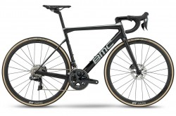 BMC Teammachine SLR01 Disc ONE Carbon/grey/grey Ultegra Di2 2018 / Велосипед шоссейный