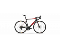 BMC Teammachine SLR02 Disc TWO Carbon/red/red 2018 / Велосипед шоссейный