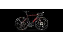 BMC Teammachine SLR02 Disc TWO Carbon/red/red 2018 / Велосипед шоссейный, Велосипеды - в интернет магазине спортивных товаров Tri-sport!