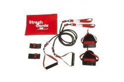 Strech Cordz / Набор тренажеров для плавания