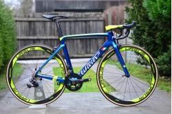 Wilier 110Air Disc Dura Ace Di2 DT1400 / Велосипед шоссейный, Велосипеды - в интернет магазине спортивных товаров Tri-sport!