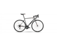 BMC Teammachine ALR01 FOUR Grey/Black/Red 2018 / Велосипед шоссейный