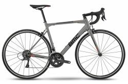 BMC Teammachine ALR01 FOUR Grey/Black/Red 2018 / Велосипед шоссейный, Шоссейные - в интернет магазине спортивных товаров Tri-sport!