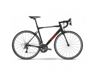 BMC Teammachine ALR01 THREE Black/White/Red 2018 / Велосипед шоссейный