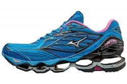 Mizuno Wave PROPHECY 6  W (UK) / Кроссовки женские, Обувь для бега - в интернет магазине спортивных товаров Tri-sport!