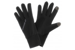 Перчатки Greenlight Glove Black BROOKS, Перчатки, рукавицы - в интернет магазине спортивных товаров Tri-sport!