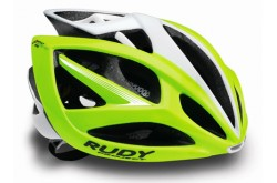 Rudy Project Airstorm Lime Fluo/White Shiny S-M / Шлем