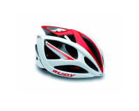 Rudy Project Airstorm White/Red Shiny S-M / Шлем