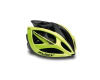 Каска RP AIRSTORM YELLOW FLUO/BLACK MATT L