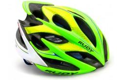 Rudy Project Windmax Cannondale Lime/Blue/White L / Шлем, Шлемы шоссейные - в интернет магазине спортивных товаров Tri-sport!
