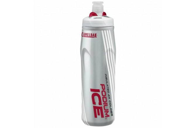 CamelBak Podium Ice 21 oz (0,62L) Fire / Термофляга, Фляги - в интернет магазине спортивных товаров Tri-sport!