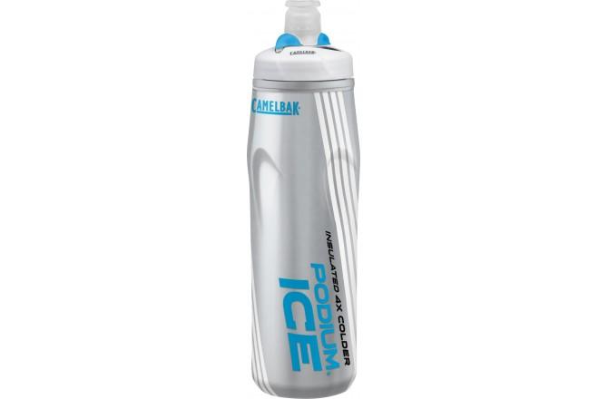 CamelBak Podium® Ice™ 21oz Cosmic Blue,AEROGEL / Термофляга, Фляги - в интернет магазине спортивных товаров Tri-sport!