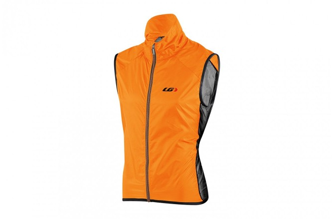 Louis Garneau SPEEDZONE X-LITE VEST / Куртка мужская, Жилеты - в интернет магазине спортивных товаров Tri-sport!
