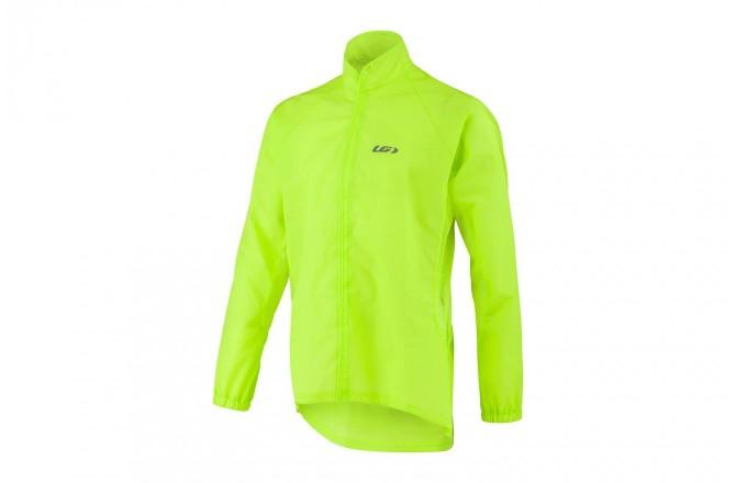 Louis Garneau CLEAN IMPER / Куртка мужская, Куртки и дождевики - в интернет магазине спортивных товаров Tri-sport!