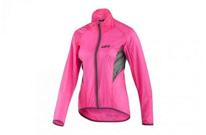 Louis Garneau W'S X-LITE JACKET/ Куртка женская, Куртки и дождевики - в интернет магазине спортивных товаров Tri-sport!