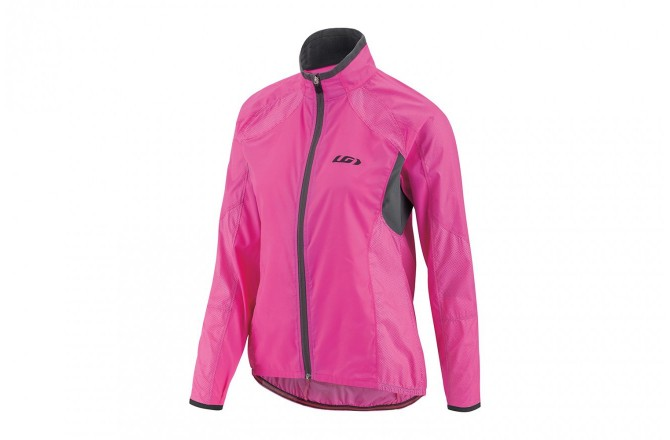 Louis Garneau W'S LUCIOLE RTR JACKET / Куртка женская, Куртки и дождевики - в интернет магазине спортивных товаров Tri-sport!