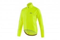 Louis Garneau GRANFONDO 2 JACKET YELLOW / Куртка мужская, Куртки и дождевики - в интернет магазине спортивных товаров Tri-sport!