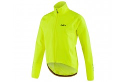 Louis Garneau GRANFONDO 2 JACKET YELLOW / Куртка мужская