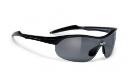 Очки Rudy Project ABILITY BLACK LAVA - SMOKE, Оптика - в интернет магазине спортивных товаров Tri-sport!