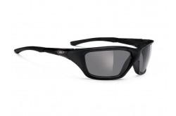 Очки Rudy Project GOZEN BLACK M.-POLAR 3FX GRAY, Оптика - в интернет магазине спортивных товаров Tri-sport!