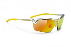 Очки Rudy Project KYLIX XY CRYSTAL GLOSS - MLS ORANGE, Оптика - в интернет магазине спортивных товаров Tri-sport!