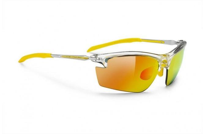 Rudy Project Kylix Xy Crystal Gloss - Mls Orange / Очки, Очки - в интернет магазине спортивных товаров Tri-sport!