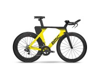BMC Timemachine TM01 TWO Sram Red eTAP Yellow/Black 2019 / Велосипед для триатлона