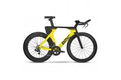 BMC Timemachine TM01 TWO Sram Red eTAP Yellow/Black 2019 / Велосипед для триатлона, Велосипеды - в интернет магазине спортивных товаров Tri-sport!