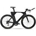 BMC Timemachine 01 THREE Carbon/Black Ultegra Di2 2019 / Велосипед для триатлона