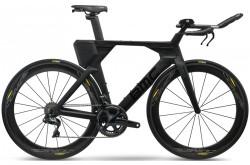 BMC Timemachine 01 THREE Carbon/Black Ultegra Di2 2019 / Велосипед для триатлона, Велосипеды - в интернет магазине спортивных товаров Tri-sport!