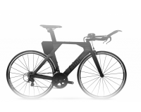 BMC Timemachine 02 TWO Carbon/Black/Black 105 2019 / Велосипед для триатлона