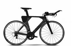 BMC Timemachine 02 TWO Carbon/Black/Black 105 2019 / Велосипед для триатлона, Велосипеды - в интернет магазине спортивных товаров Tri-sport!