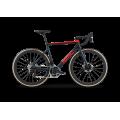 BMC Teammachine SLR01 Disc ONE Grey/red/carbon DURA ACE Di2 2019 / Шоссейный велосипед