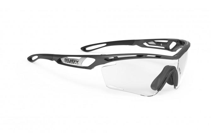 Rudy Project Tralyx Gloss Black - ImpX Photo CHR 2Black / Очки, Очки - в интернет магазине спортивных товаров Tri-sport!